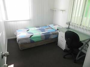 Budget Student Rooms with Easy Access to QUT KG - 23 Tait St