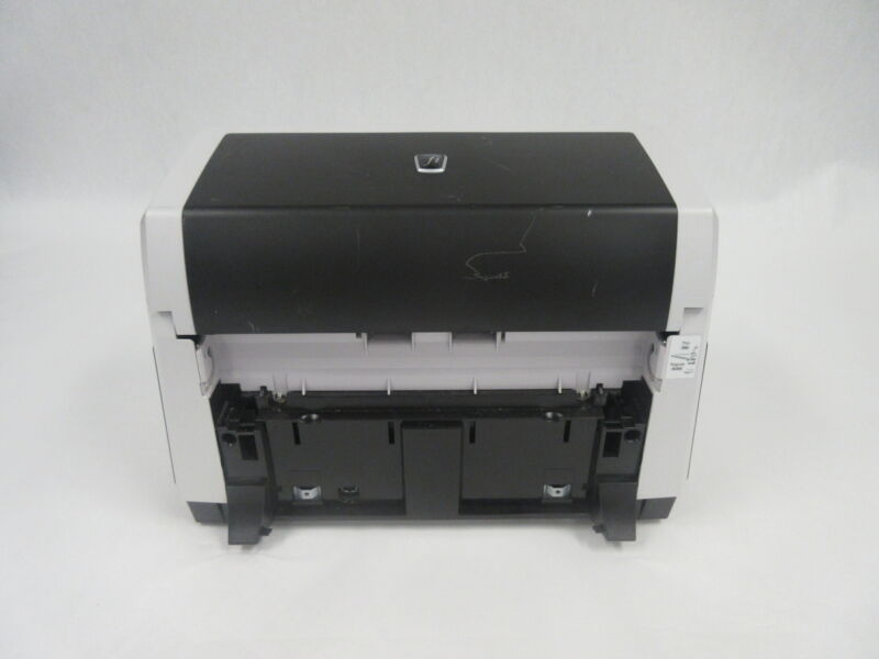 Fujitsu fi-6670 Color Document Scanner, Tested, No Tray*347