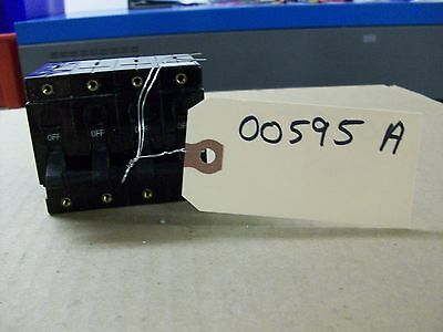 Airpax  Upl2111-1rs-25236-1  Circuit Breaker  F.l.amps 2.5