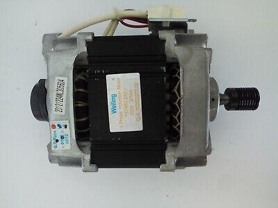 Hotpoint Waschmaschinen (Motor Waschmaschinen Hotpoint Ariston MOD: WMD 763BQ; Motor Welling YXT480-2A(L))