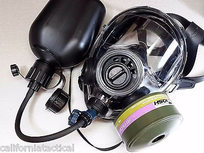 40mm Nato Gas Mask Sge Infinity Wdrink System New Cbrnnbc Filter Xd 2025