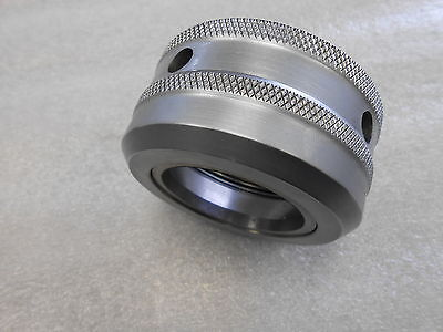 Cincinnati Monoset Tool Cutter Grinder Workhead Large Collet Nut Pn-183686