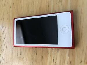 Apple iPod Nano (7th generation) 16GB