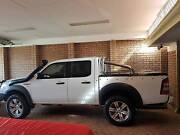 2008 Ford Ranger Ute Duncraig Joondalup Area Preview