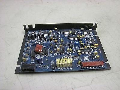 100 Warranty Servo Dynamics Sdfcc1020p-12 Fet Module Sdfcc Board