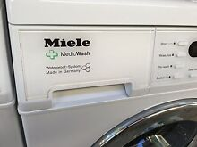 Miele MedicWash MediDry washing machine condenser dryer pair Beecroft Hornsby Area Preview