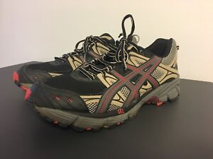ASICS Sneakers, Size 10