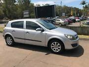 2005 Holden Astra - Auto - RWC - Rego -  Driveaway Cleveland Redland Area Preview