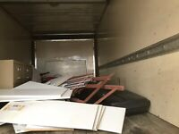 Low rates fast Junk removal/construction trash/moveout cleanups
