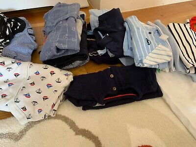 Baby Boy Clothes 0 - 3 Months Build/ Make a Bundle Large/ Huge Multi Listing