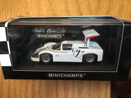 Minichamps Chaparral 2F, 1:43 Le Mans 1967