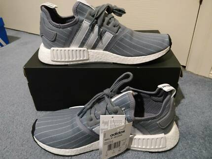 (US9.5) Brand new ADIDAS X BEDWIN & THE HEARTBREAKERS NMD_R1