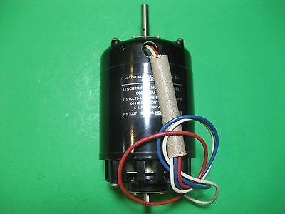 Northfield Synchronous Motor 5257 80063 120 Hp -- Sm-d-71714 -- New