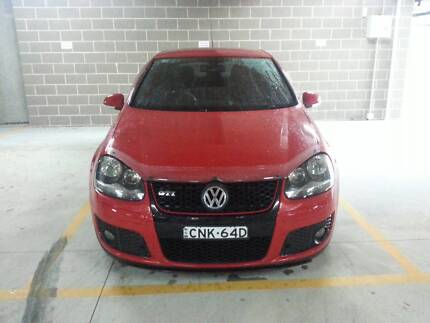 2008 Classic Red Immaculate GTI Wolli Creek Rockdale Area Preview