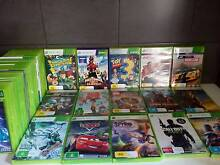 Xbox X360 Wii Xbone Xbox One Games South Morang Whittlesea Area Preview