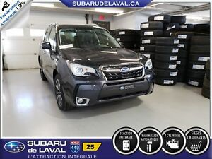 2018 Subaru Forester 2.0XT Limited Tech ** Cuir Toit Navigation