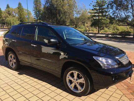 *** 2008 Lexus RX400 Hybrid in Great Condition ***