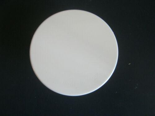 NEW Globe 332706 White Sprinkler Cover Plate for GL5606 GL5653 GL 5607 GL5658