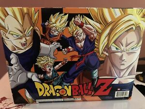 Dragonball Z box set for sale