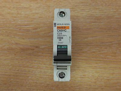 C60HC 125