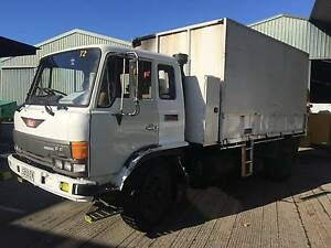 1990 Hino FF 175 Tipper Truck Plympton West Torrens Area Preview