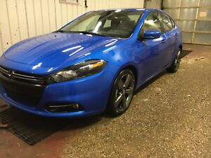 Dodge Dart GT 2015 - Reduced! Low Km's!