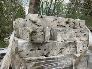 Landscape Rock for sale from $250 ton