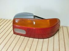 CHEVY PRIZM TAIL LIGHT PASSENGER SIDE BULBS AND WIRING OEM ...