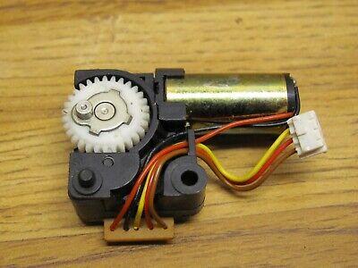 Omron R2dg-41 Mini Right Angle Gearmotor Gear Motor New