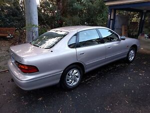 2000 Toyota Avalon Sedan - excellent condition Crows Nest North Sydney Area Preview