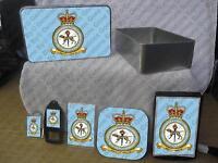 School Of Aerospace Battle Management (sabm) Gift Set -  - ebay.co.uk