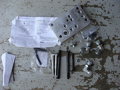 600 601 800 801 861 900 901 2000 3000 4000 Ford Tractor Hydraulic Remote Adapter