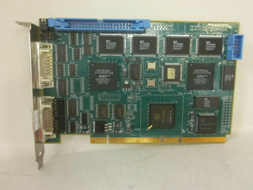 Bitflow R64C-3.4-0571-F Frame Grabber Card, PCI-X, 2x Camera Link  * FAST SHIP *