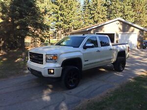 2014 GMC Sierra 1500 SLT All Terrain Lifted - Factory Waruntee