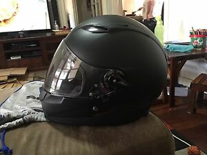 Motorcycle helmet XL Carey Park Bunbury Area Preview