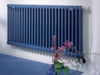 Wanted to buy wall cast iron radiator rads