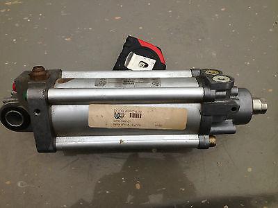 SETRA Door Motor Air Cylinder (DPD 046101)