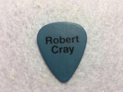 GUITAR PICK  Robert Cray 2019 tour issue guitar pick  No Lot   BB King Buddy Guy