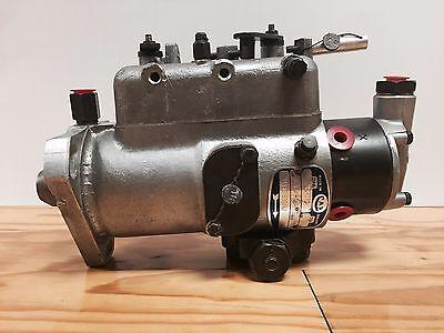 Omc-mustang 441 Skid-steer Loader Diesel Fuel Injection Pump - New C.a.v.