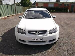 2009 Holden Commodore Sedan Bacchus Marsh Moorabool Area Preview