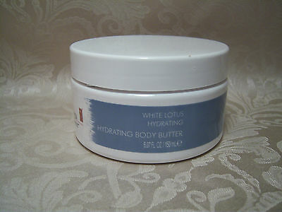 Wei East White Lotus Hydrating Body Butter