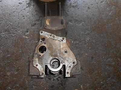 Farmall 300 Tractor Engine Block