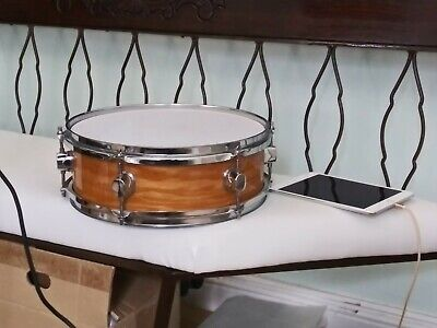 Electronic Mesh Snare Drum Pad 12 Alesis or Simmons, requires Snare Stand