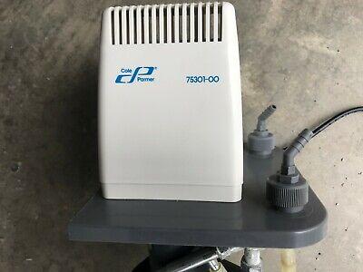Cole-parmer Aspirator Pump 115 Vac - 35031-00