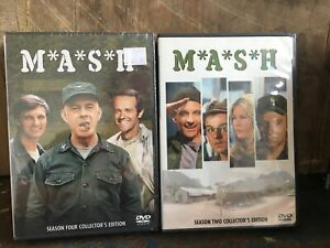 M*A*S*H DVD sets