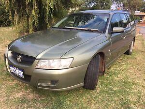 VZ commodore wagon Kalamunda Kalamunda Area Preview