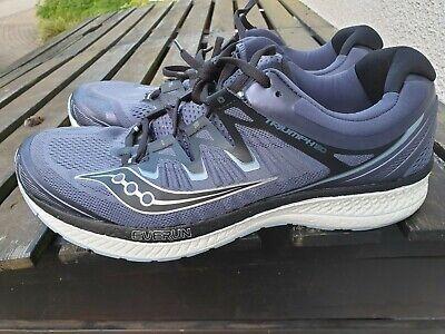 Saucony Triumph ISO 4 Herren Laufschuhe S20413-1 Running Jogging Sport Schuh NEU (Triumph Saucony Laufschuhe)