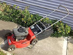 Lawn mower hire, $25 per day located Sunshine North. Sunshine North Brimbank Area Preview