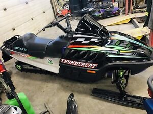 Arctic Cat 1000 Buy A New Or Used Atv Or Snowmobile Near Me In