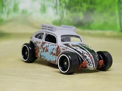 Hotwheels VW Beetle Custom 1/64 - Excellent Condition